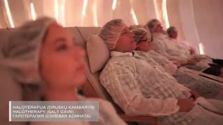 Procedūrų video