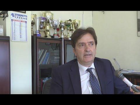 Intervista a Piero Buzzelli Dirigente Scolastico ITIS Ettore Majorana Avezzano