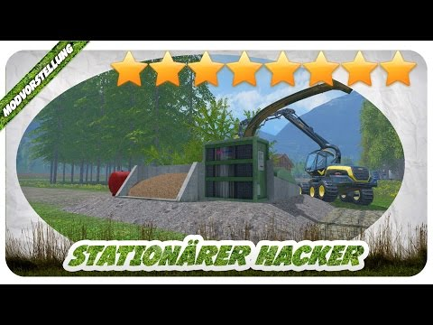 Stationary Hacker v2.1