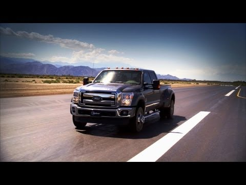 drag race - Top Gear USA's quest to find out which is America's best pickup truck gets underway with a drag race. Great HD clip from series 2, with hosts Adam Ferrara, R...