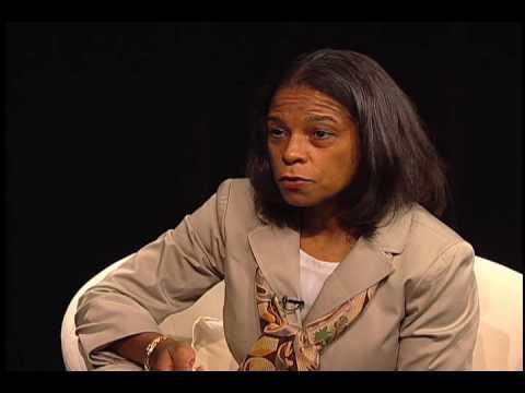 Spotlight Webcast - Dr. Risa Lavizzo-Mourey, President & CEO, Robert Wood Johnson Foundation (видео)