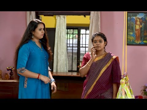 Sthreepadham | Episode 285 - 03 May 2018 | Mazhavil Manorama
