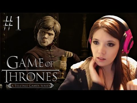 THIS CAN'T BE GOOD... - GAME OF THRONES #1