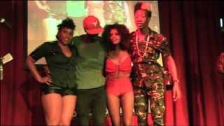 2016 Australiand Dancehall Queen and King Dance competition - PROMO