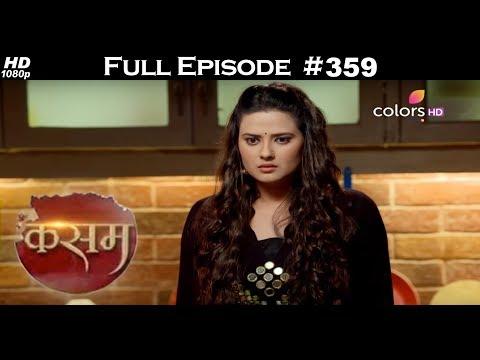 Kasam - 31st July 2017 - कसम - Full Episode (HD)