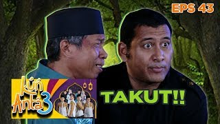 Video Takuuutt! Pak De Dan Pak Herman Melihat Makhluk Misterius - Kun Anta 3 Eps 43 PART 1 MP3, 3GP, MP4, WEBM, AVI, FLV Agustus 2019