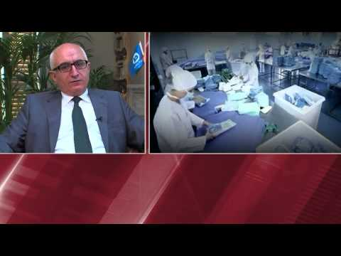 MB Holding Bloomberg - Reel Sektör Programı