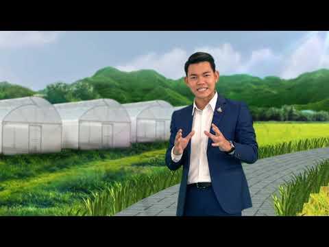 Update เกษตรไทย EP 2 - Zoning by Agri Map ตอบโจทย์อนาคตเกษตรไทยอย่างไร