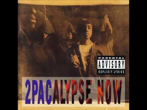 Tekst piosenki 2Pac - Rebel Of The Underground po polsku