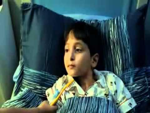 "R A's Funny Ads: ""Brushing"" (Al-Salam Hospital)"