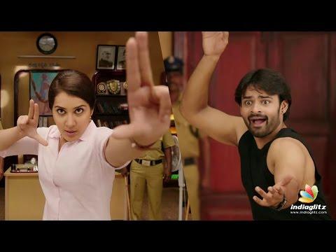 Supreme-Trailer-ll-Sai-Dharam-Tej-ll-Raashi-Khannna