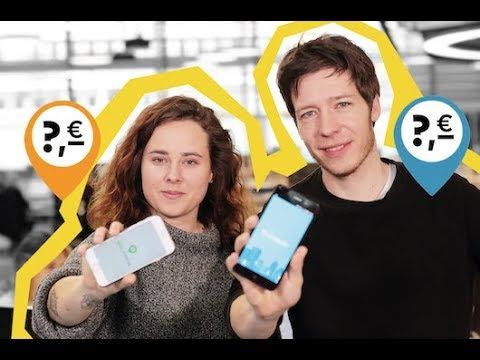 Schnell Geld verdienen per App? Appjobber und Streets ...