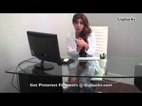 Need Pinterest Followers Get More Pinterest Followers Quick & Easy!