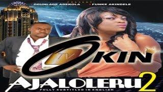 Funke Akindele AJALOLERU 2 Latest Yoruba Nollywood Drama 2013 Starring Odunlade Adekola