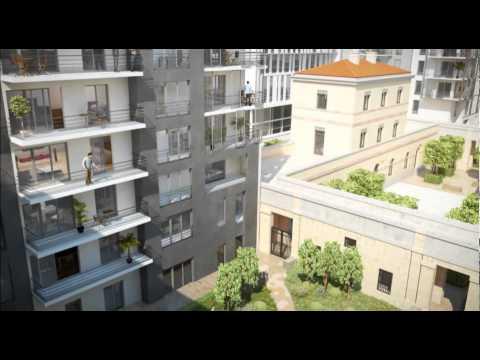 Un Jardin sur la Terre - Ogic - Lyon 2ème