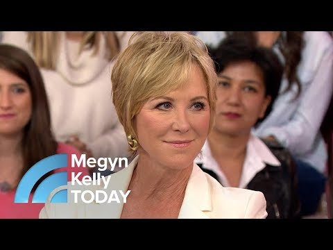 Joanna Kerns On Breast Cancer Diagnosis: 'I Had Never Heard Of Stage 0' | Megyn Kelly TODAY