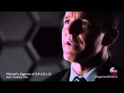 Marvel's Agents of S.H.I.E.L.D. 2.19 (Clip 1)