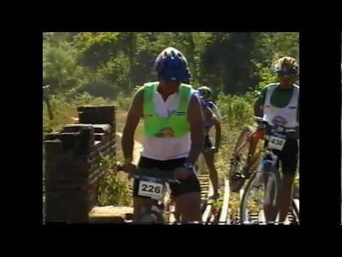 Vídeo Power Biker - Passa Quatro 2003