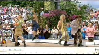Nonton Rednex - Cotton eye Joe  (ZDF Fernsehgarten 1-6-2014) Film Subtitle Indonesia Streaming Movie Download