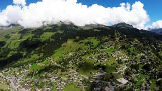Les Diablerets Switzerland  city pictures gallery : Les Diablerets, Switzerland