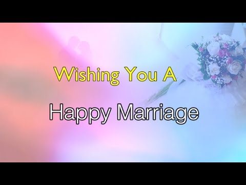 happy wedding wishes sms whatsapp congratulations message