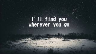Video Kunto Aji - I'll Find You (Lirik) MP3, 3GP, MP4, WEBM, AVI, FLV Februari 2018
