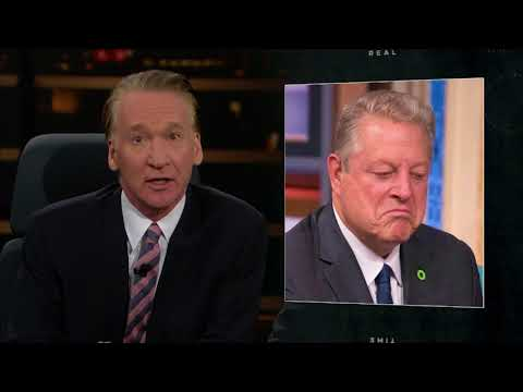 New Rule: The Troll Party | Real Time with Bill Maher (HBO)