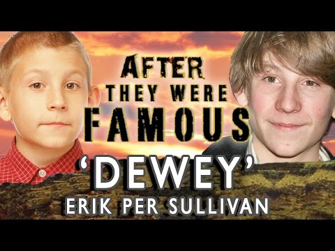 DEWEY - AFTER  They Were Famous - Malcolm In The Middle