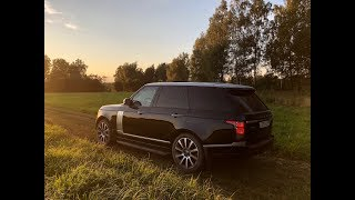 Video 2013 Range Rover Autobiography Test Drive MP3, 3GP, MP4, WEBM, AVI, FLV Januari 2019