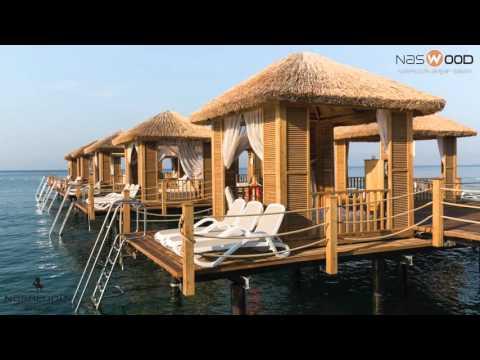Nasreddin Group - Tanıtım Videoları