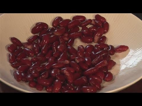 How To Boil Kidney Beans