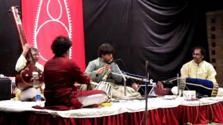 Maestro Shashank Performs Rag Nalinakanti