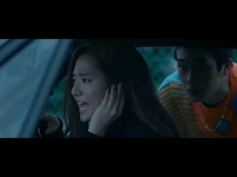 The Fable (Za faburu) theatrical trailer #2 - Kan Eguchi-directed movie