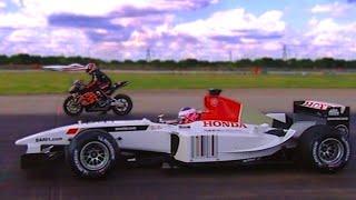 Video F1 vs Super Bike vs Power Boat - Fifth Gear MP3, 3GP, MP4, WEBM, AVI, FLV September 2017