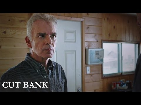 Cut Bank   Lucky Don't Run in the Family   Official Movie Clip HD   A24