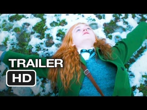 Ginger & Rosa Official Trailer #1 (2012) - Elle Fanning, Christina Hendricks Movie HD