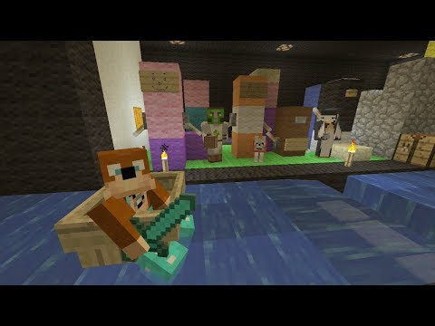 Minecraft Xbox - Silly Statues [140]