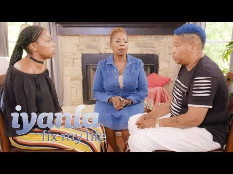 A Daughter Holds Her Mother Accountable for Her Mistakes | Iyanla: Fix My Life | OWN