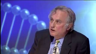 Richard Dawkins Discusses Evolution with Creationist