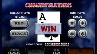 Spin Palace Casino YouTube video