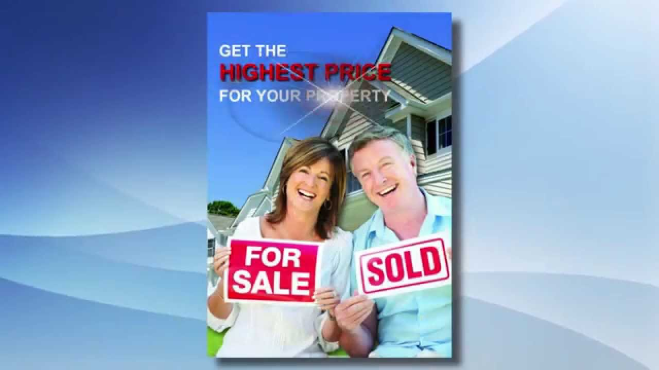 How to get the Highest Price for Your Property