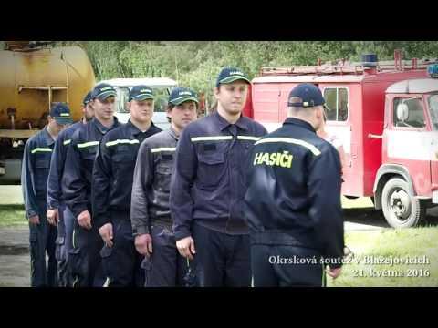 Okrsková soutěž v Blažejovicích / Disciplíny v podání SDH Dunice / Pavel Matějíček
