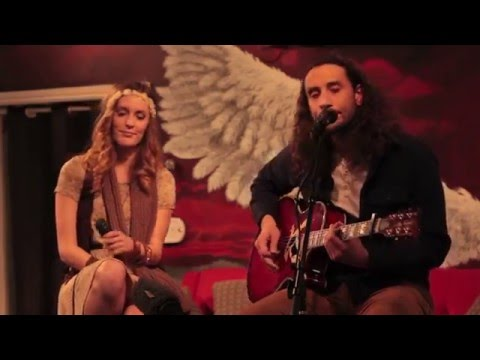Yossi and Natasha LIVE at the Trailer Trash Talent Revue - PART 2