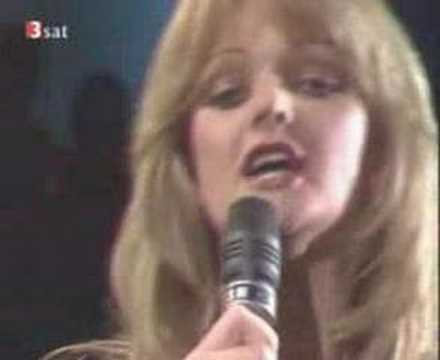 Bonnie Tyler It's A Heartache