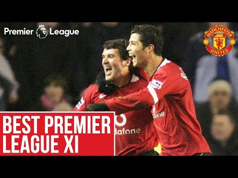 WINNER Manchester United's Best Premier League XI! | Fans Vote | 1000 PL Games