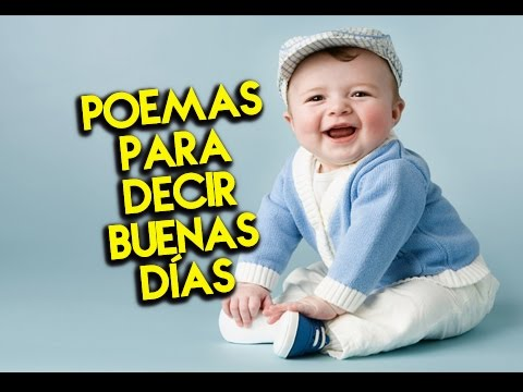 Imagenes de buenos dias - Poemas para decir Buenas Días  Etiquetate.net