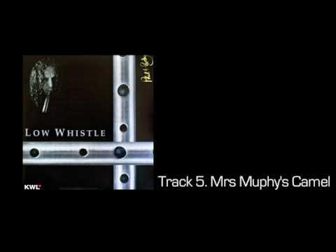 Low Whistle CD Sampler Phil Hardy 2000
