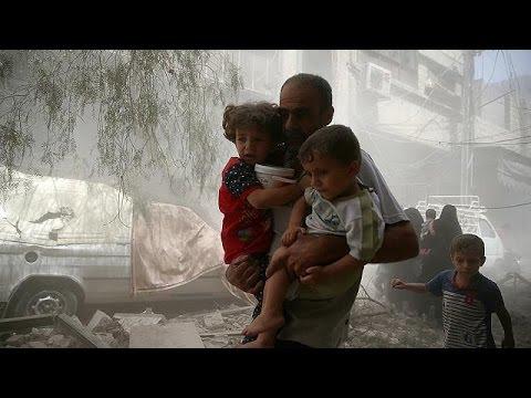 Ενεργότερο ρόλο στην Συρία θα παίξει η Τουρκία ανακοίνωσε ο Μπιναλί Γιλντιρίμ