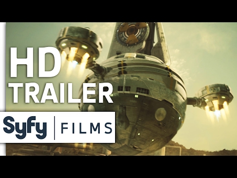 Watch TheTrailer for Syfy Original Movie Atomica Set Inside a Nuclear
