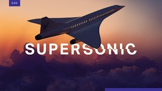 Video Supersonic air travel is finally coming back MP3, 3GP, MP4, WEBM, AVI, FLV November 2018